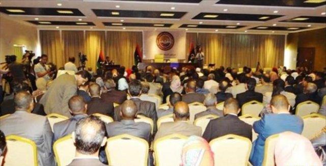 مجلس النواب الليبي يرفض حكومة وحدة وطنية بمشاركة الإسلاميين