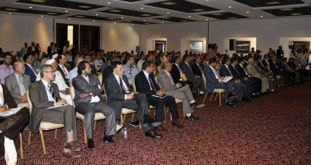 مجلس النواب الليبي يعلق مشاركته في جولة الحوار بالمغرب