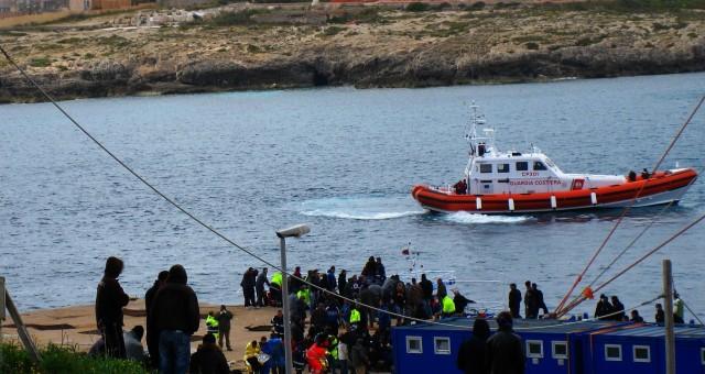 مالطا تترقب قدوم مزيد من النازحين الليبيين