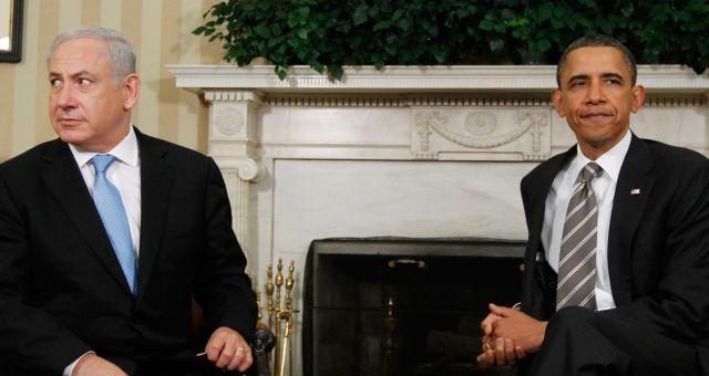 التوتر مستمر بين نتانياهو وإدارة أوباما