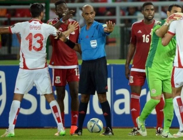 الكاف تهدد تونس باستبعادها من كان 2017