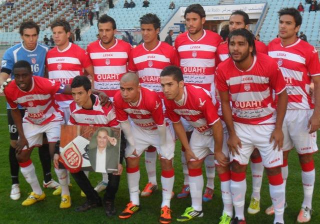النادي الافريقي يواصل صدارة الدوري التونسي