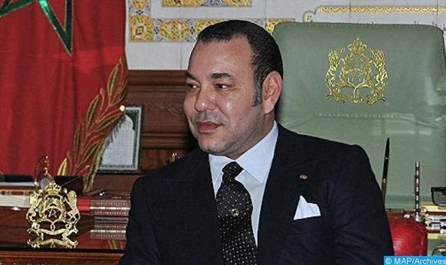 العاهل المغربي يؤكد للرئيس الإيطالي ارتياحه لتطور العلاقات بين البلدين