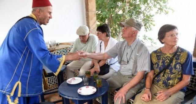 هجمات باريس تتسبب في تراجع السياحة الفرنسية نحو المغرب