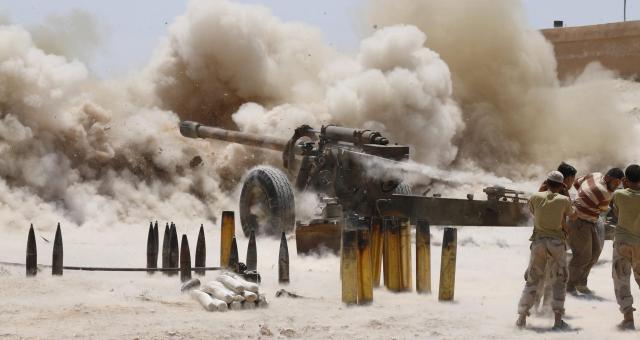 سوريا: مقتل 70 عنصرا من قوات النظام