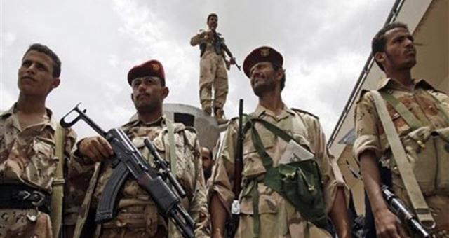 اليمن: اشتباكات بين الجيش ومسلحي الحراك الجنوبي