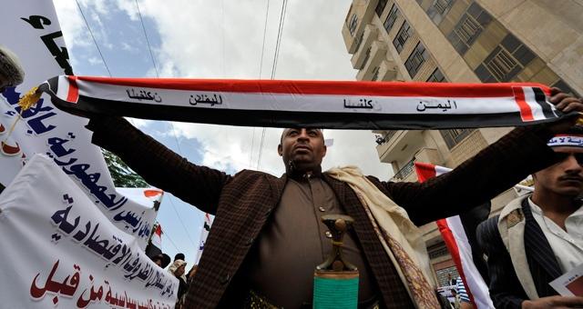 تواصل المساعي للتوصل لاتفاق سياسي باليمن