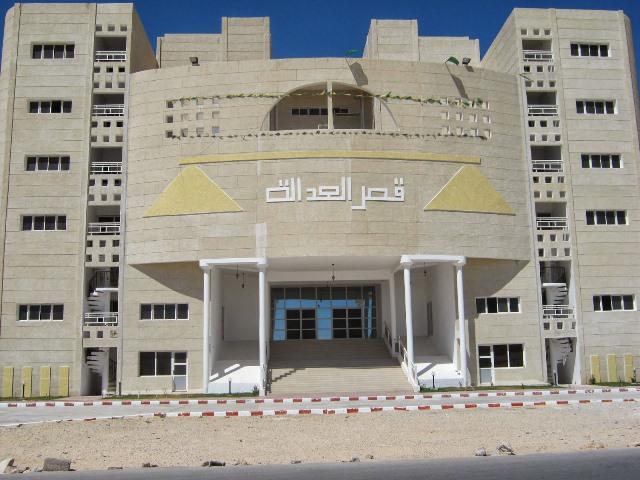 أزمة خانقة حول المحلفين بين أقطاب القضاء الموريتاني
