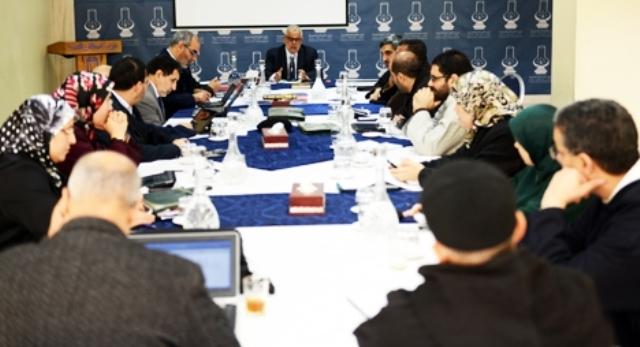حزب العدالة والتنمية يتبرأ من بلاغ لكتابته الجهوية في كلميم