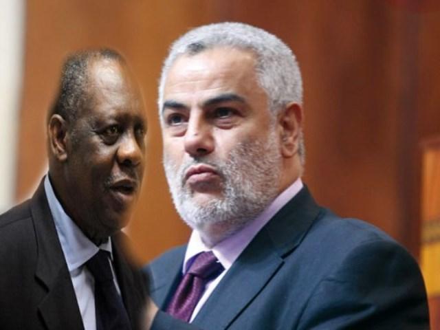 الحكومة المغربية تقدم دعمها للجامعة لمقاضاة الكاف