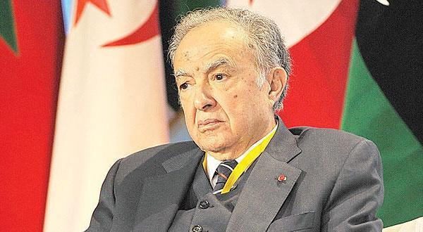 الأمين العام لاتحاد المغرب العربي في زيارة لنواكشوط