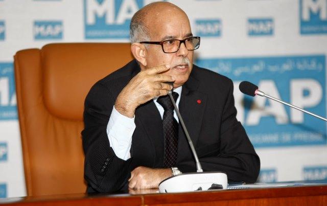 بيد الله: قضية الصحراء مشكل مغربي جزائري و