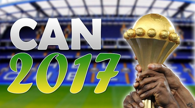 الكاف تقصي الجزائر وتفضل الغابون لاحتضان كأس افريقيا 2017