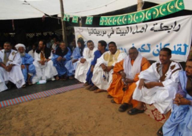 الفكر الشيعي يقتحم موريتانيا ويغري شبابها