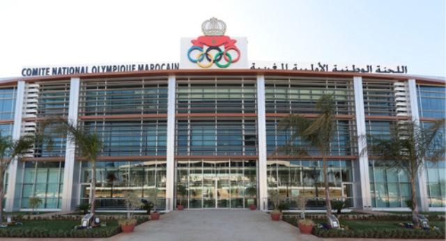 اللجنة الأولمبية تقدم المساندة للجامعة لإبطال الكاف