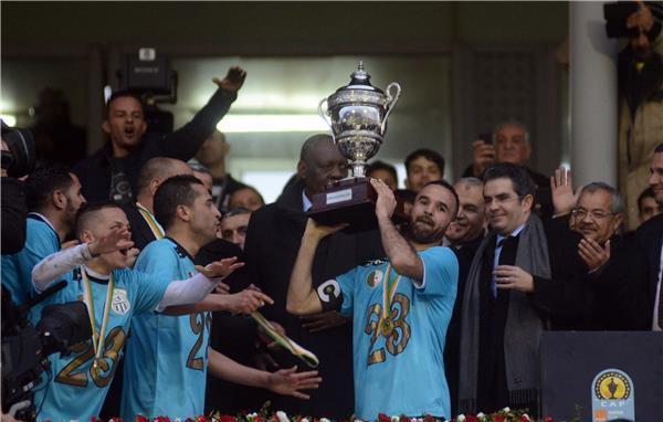 وفاق سطيف يحرز كأس السوبر الافريقي أمام الأهلي