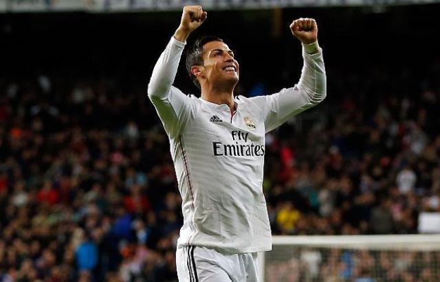 رونالدو يحقق رقما مذهلا في سجله التهديفي