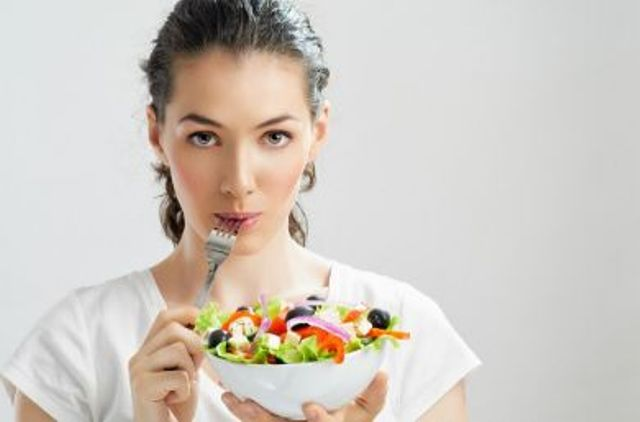 طعام أكثر يعني وزن أقل وصحة أفضل.. كيف ذلك؟