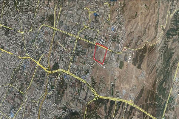 المعارضة الإيرانية تكشف عن موقع نووى سرى لتخصيب اليورانيوم بطهران