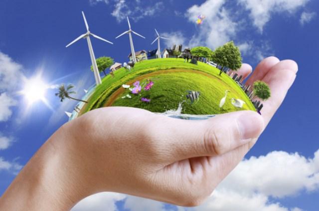 تقرير الأمم المتحدة بخصوص البيئة