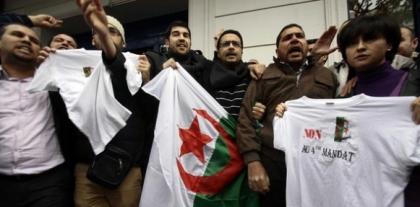 ليبيا امتحان لمصر والسيسي
