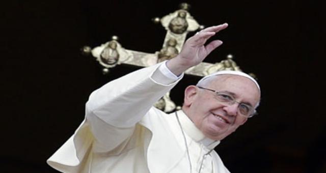 البابا: أنا لا أفقه شيء في التكنولوجيا