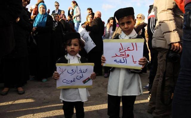 تأجيل لقاء الأطراف الليبية في المغرب بسبب الهجمات الإرهابية على مدينة القبة
