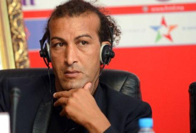 حجي يعتبر عقوبات الكاف مدمرة للكرة المغربية