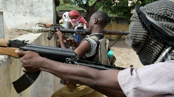 مقتل زعيم حركة الشباب في الصومال