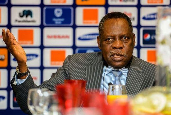 المحكمة الرياضية الدولية تبطل عقوبات رئيس الكاف