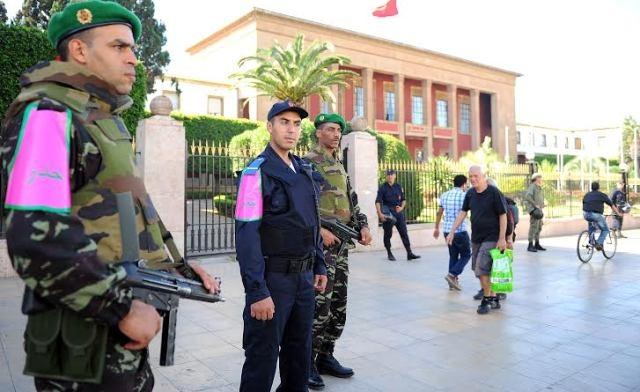 المغرب ..تسجيل 147 قضية تتعلق بالإرهاب خلال سنة 2014