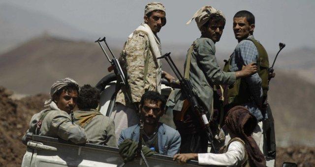 اليمن: التوسع العسكري للحوثيين متواصل