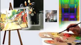 فن تشكيلي: عمل مصطفى عدان يرتقي بالقيمة الجمالية للتراث الجزائري