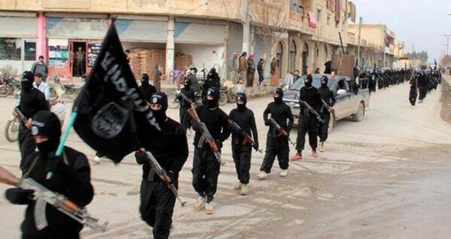 90 شخصا عدد المختطفين المسيحيين من قبل
