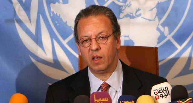 اليمن: بنعمر يؤكد تقدم المباحثات السياسية