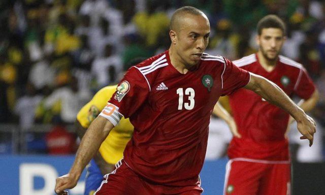 الزاكي يلتقي خرجة ويستدعيه للمنتخب المغربي