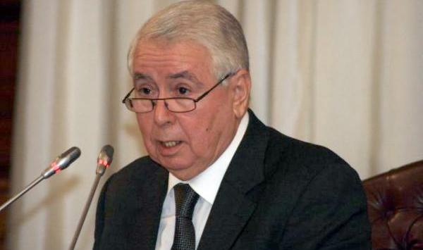 الجزائر.. ابن صالح يحذّر المعارضة رسميا من الخروج إلى الشارع يوم 24 فبراير