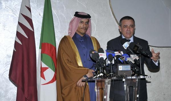 الذهب الجزائري يسيل لعاب القطريين