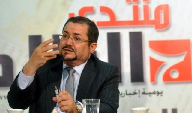 الجزائر..جبهة التغيير تقرر المشاركة في ندوة الإجماع الوطني بدون شروط