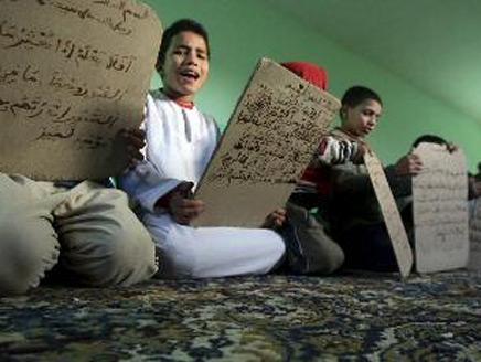 الكتاتيب القرآنية بواحة فركلى .. طقوس وتقاليد تربوية عريقة لترسيخ الهوية الثقافية