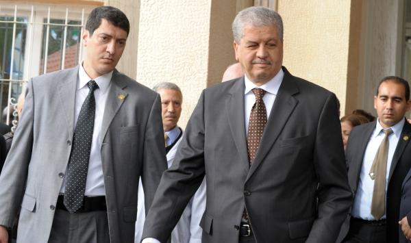 الجزائر تقاطع مؤتمرا دوليا حول الأمن بألمانيا بسبب مشاركة