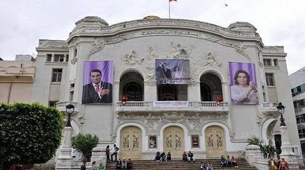 """أول فيلم عن """"حاكمة قرطاج"""" ليلى بن علي"""