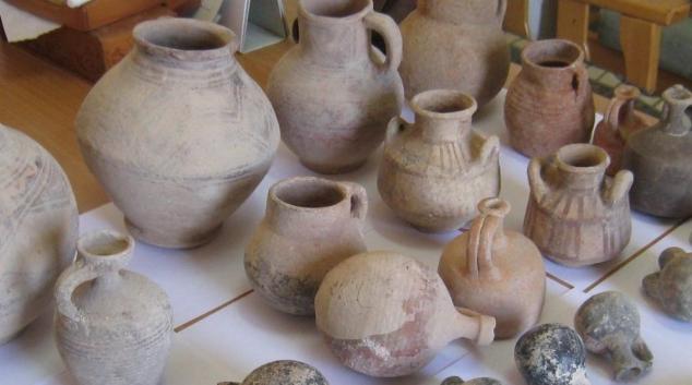 حجز قطع اثرية تعود الى العهدين العثماني والروماني بالمنستير التونسية