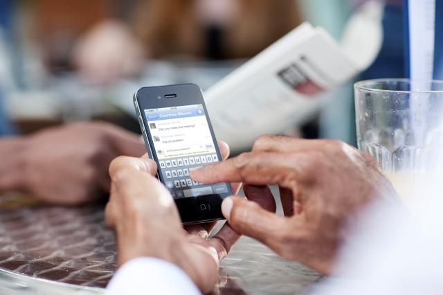 المغرب..الكشف عن شبكة متخصصة في النصب والاحتيال باستعمال الهواتف الذكية