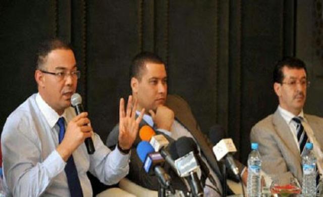 فعاليات تطالب الأندية المغربية بالانسحاب من الكاف