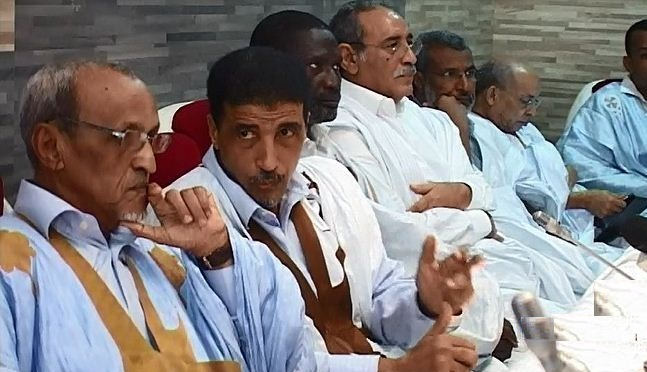 المعارضة الموريتانية توافق بالإجماع على الحوار