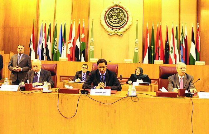 موريتانيا تترأس اجتماع للجامعة العربية حول ليبيا واليمن