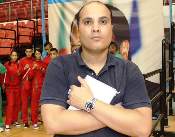 منير البربوشي : لدينا ملاكمين شبان أبطالا للمستقبل