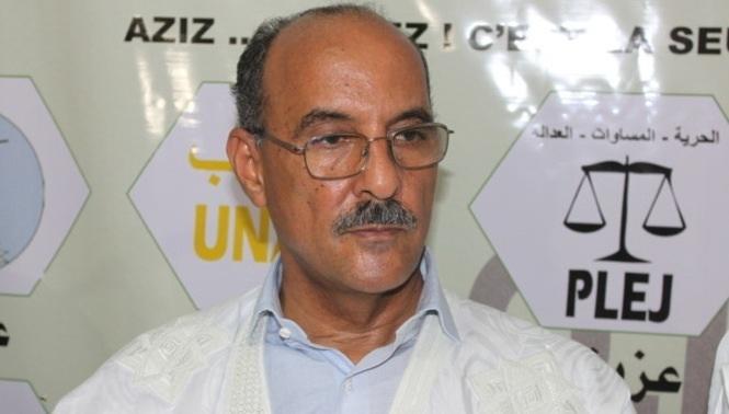 حزب اللقاء الموريتاني يتهم النظام بزرع الفتنة في المجتمع