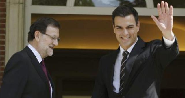 العاهل المغربي والرئيس الفرنسي يؤكدان عزمهما على مكافحة الإرهاب سويا